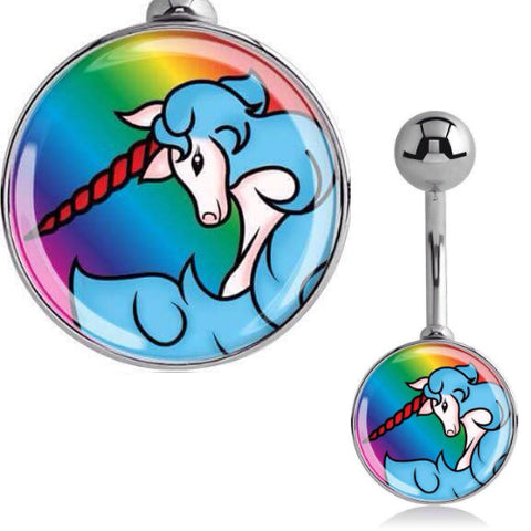 Unicorn Belly Bar