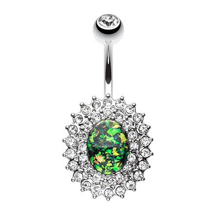 Fixed Belly Rings Australia