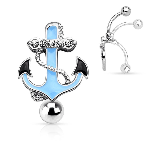 Shop Reverse Belly Button Rings Australia