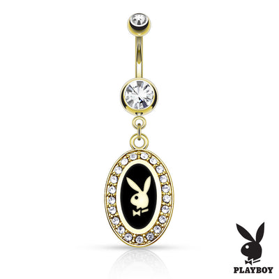 Bunny Belly Rings
