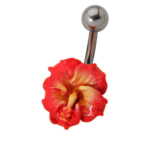 Hibiscus Belly Bar