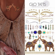 GLO TATTS® Sita Pack