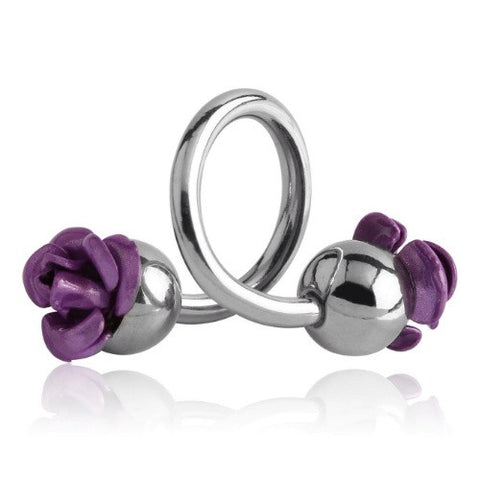 Immortal Rose Twister Belly Bar