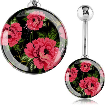 Flower Belly Bars Australia