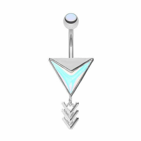 Arrow Belly Bar