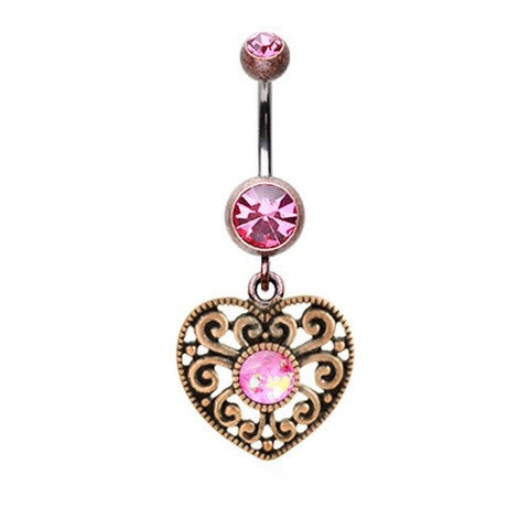 Bella Love Belly Bar