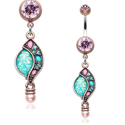 Belly button Rings Australia