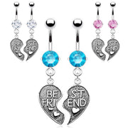 Best Friend Belly Bars