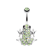 Frog Belly Bars