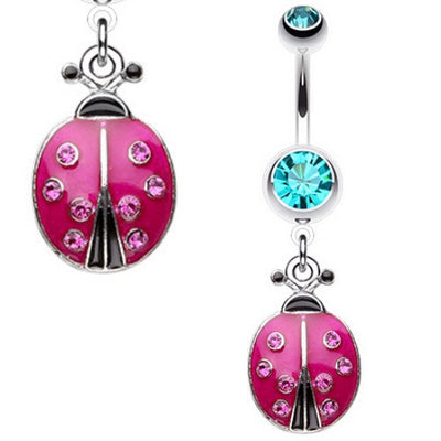 Dangle Belly Button Rings Australia