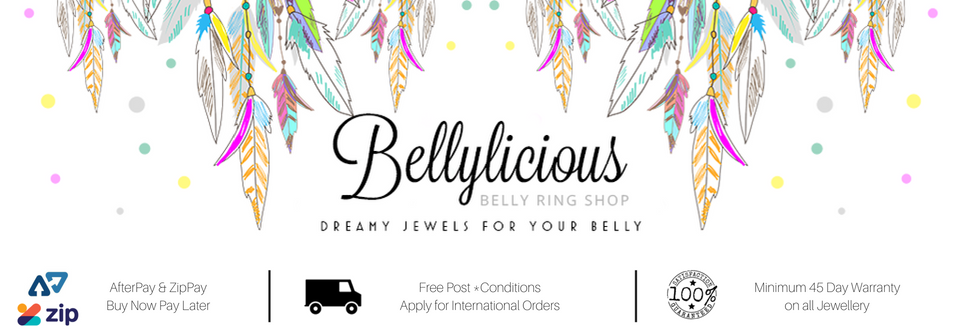 Bellylicious Belly Ring Shop