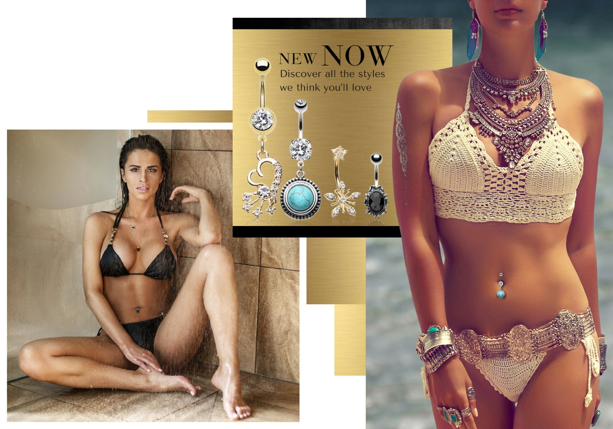 Belly Button Rings. Belly Bars. Get 20% off use code: Tummy. Australia