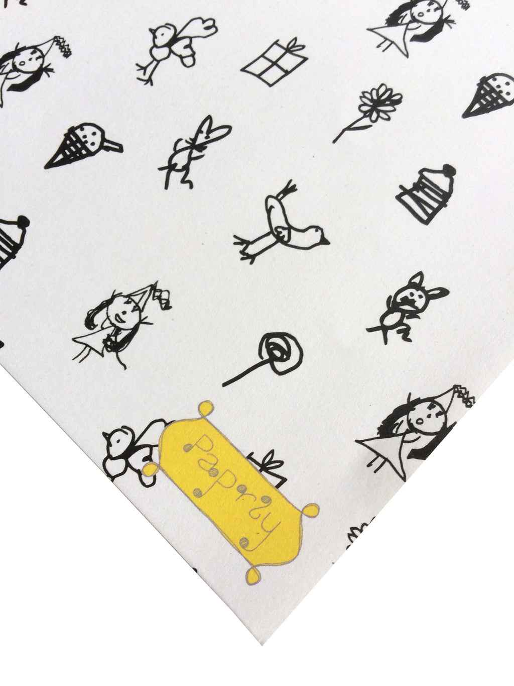Ahneke's Favourite Things Gift Wrapping Paper