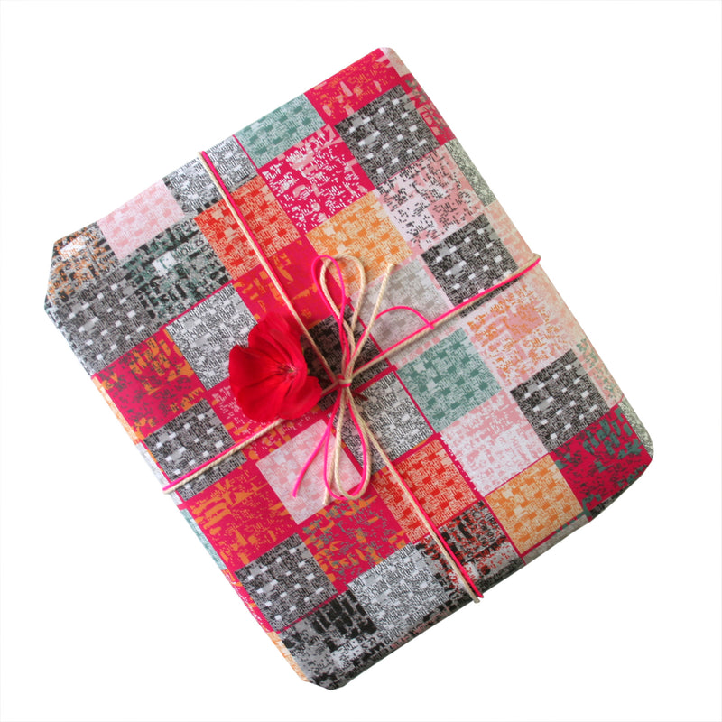 Newscheck Gift Wrapping Paper