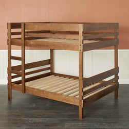 Double or Queen Bunk Bed Instructions image