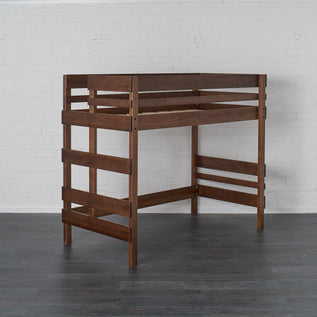 Mid Height Loft Bed Instructions image