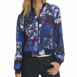 Robert Graham Multi Block Meredith Jacket