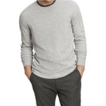 Load image into Gallery viewer, Vince - Crew Neck Sweater - Pearl