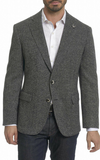 Robert Graham Grey Edwards Sport Coat