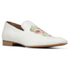 Pazano Canvas Loafer - Off White