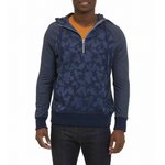 Load image into Gallery viewer, RG Blue Prakash Hoodie