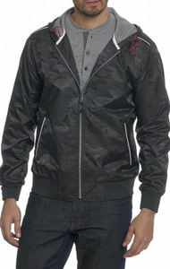 Robert Graham Carbo Peekskill Jacket