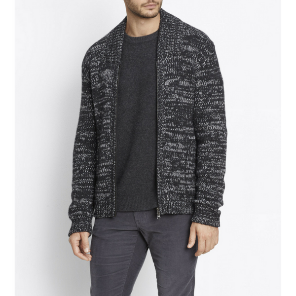Vince Cardigan - H.Shadow
