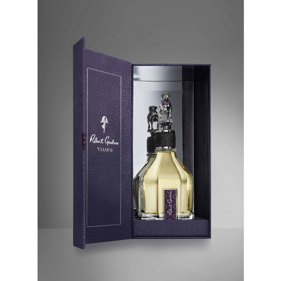Robert Graham Fragrances - Valour - 250ml Decanter
