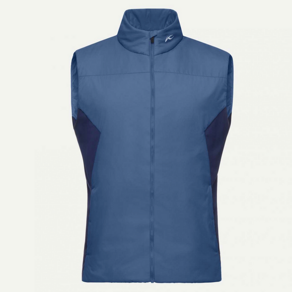 KJUS Atlanta Blue Radiation Vest