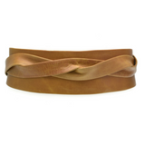 Wrap Belt - Tan