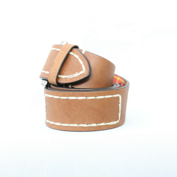 Donovan Belt - Brown