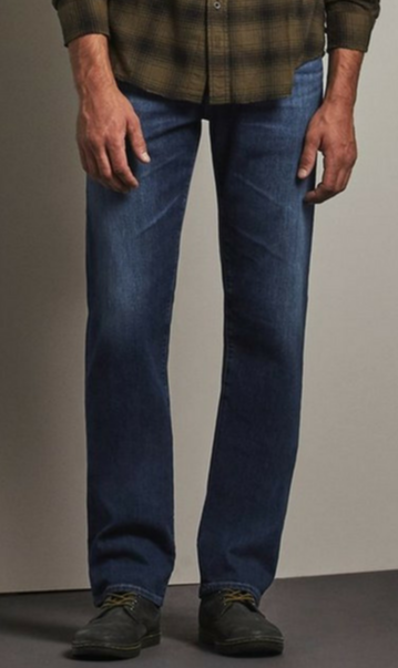 AG Deep Indigo The Ives Jean
