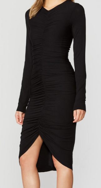 High Roller Dress - Black
