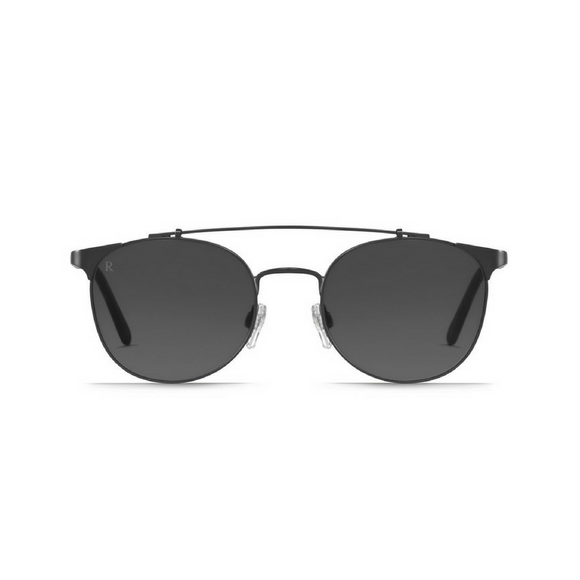 Raleigh Matte Ripple Sunglasses