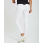 Load image into Gallery viewer, AG White The Legging Ankle Jean