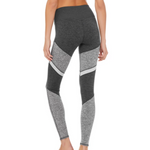 Load image into Gallery viewer, Alo Yoga - Drk Grey High Waisted Alosoft Sheila