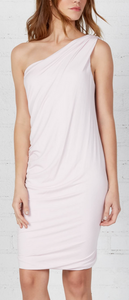 Deboule Dress - Rose