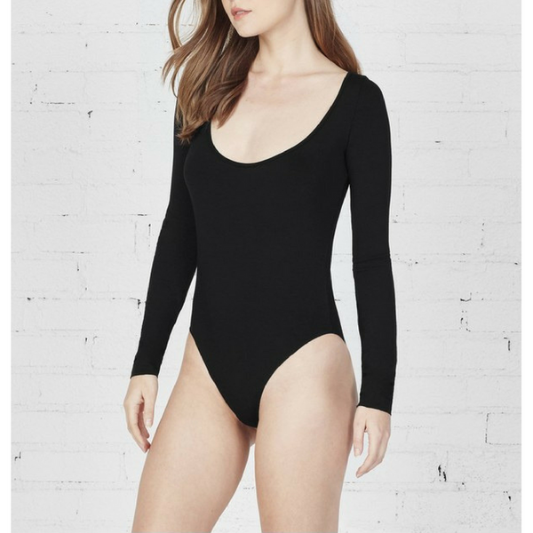 Keri Bodysuit - Black