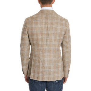 Robert Graham - Clooney - Khaki Sport Coat