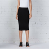 St. Martin Skirt - Black