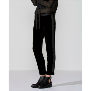 Phantom Pant - Black