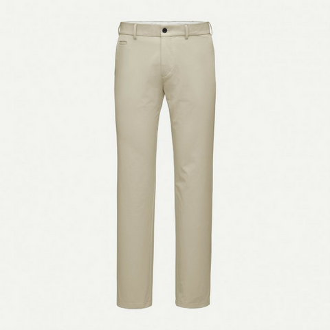 Ike Pant - Oxford Tan