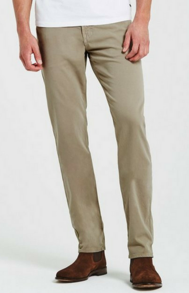 AG Khaki The Graduate Pant