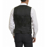 Load image into Gallery viewer, RG - Five Ponds Vest - Black
