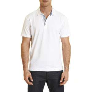 Knotts Polo - White