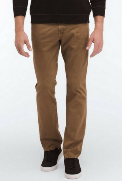 AG Sulfur Infantry The Graduate Pant