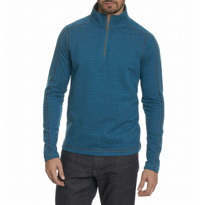 Robert Graham Teal Warrensburg Pullover