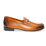 Load image into Gallery viewer, Donald J Pliner - Nadim Loafer - Whiskey