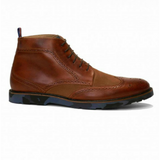 Robert Graham Tan Bradley Boot