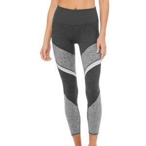 Alo Yoga - Drk Grey High Waisted Alosoft Sheila